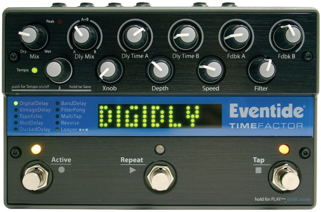 eventide timefactory