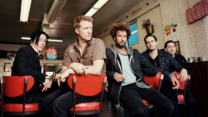 Queens of the Stone Age : le choc de la simplification