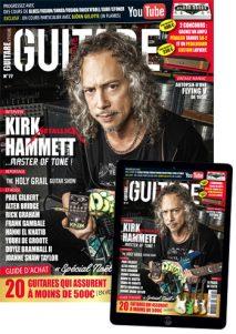 Guitare Xtreme 77