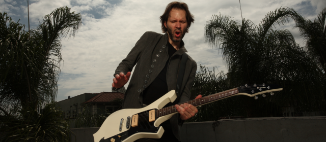 Paul Gilbert – Fleche d'Or (Paris) – 27 oct 2016