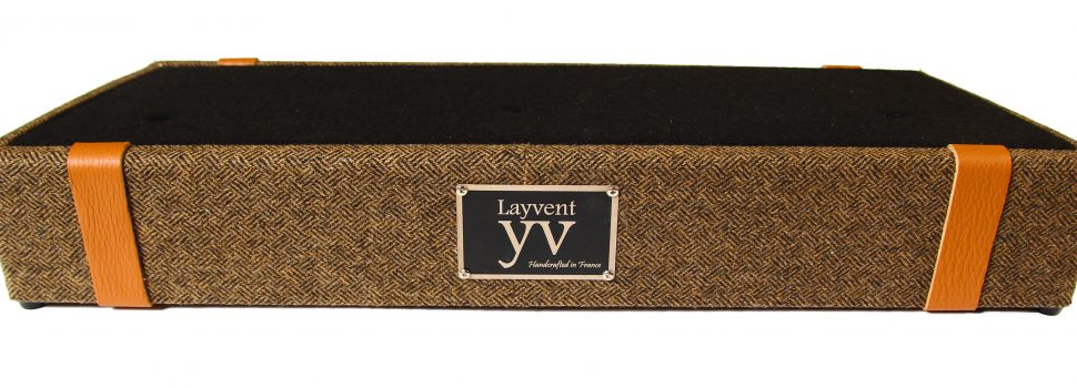 GIVE AWAY LAYVENT