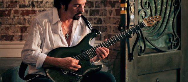 20 questions à Steve Lukather