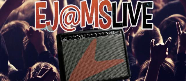 Le festival EJ@MS LIVE 2017 honore Jason Becker