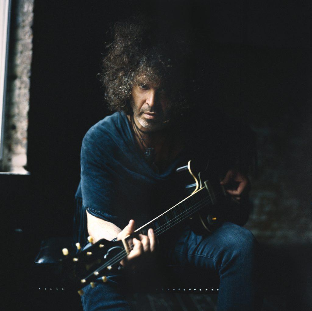 Doyle Bramhall II 2017 guitare Xtreme Magazine