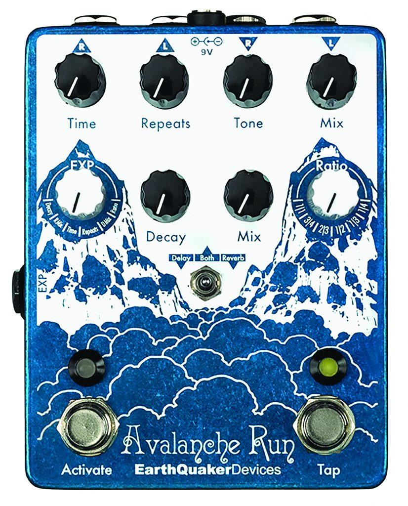earthquaker-devices-avalanche-run-247756 Guitare Xtreme Magazine