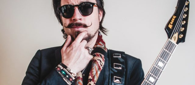 Scott Holiday (Rival Sons) – 10 albums qui ont changé sa vie