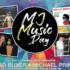 MJ MUSIC DAY à Lille : en studio avec Michael Jackson