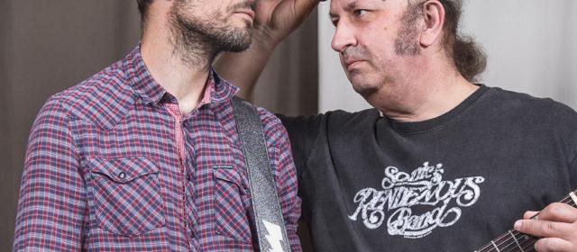 """Roger Daguet & François """"Shanka"""" Maigret – V comme vendetta"""