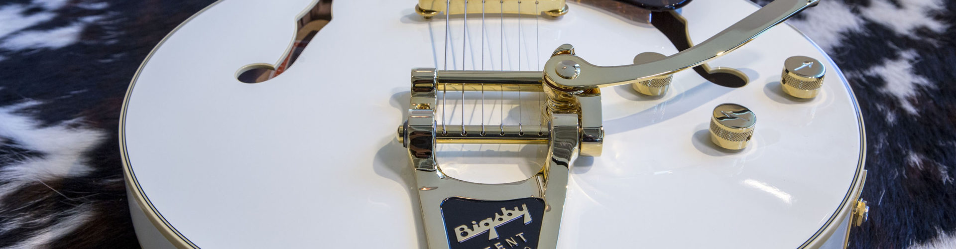Fender absorbe Bigsby®