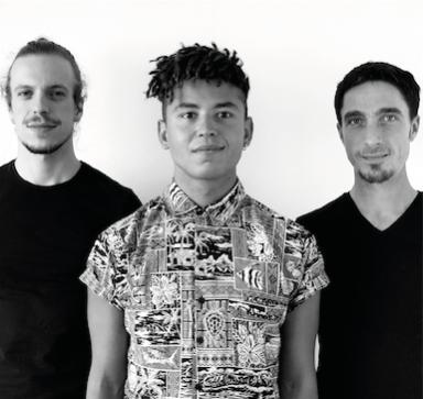 AVANT-PREMIERE – LynX Trio : nouveaux prodiges du jazz moderne