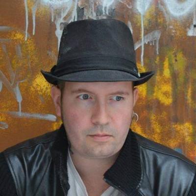 Interview – Pascal Pacaly  – Le rock au bout de la plume