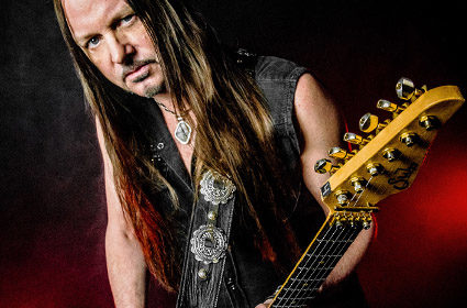 Reb Beach – WHITESNAKE