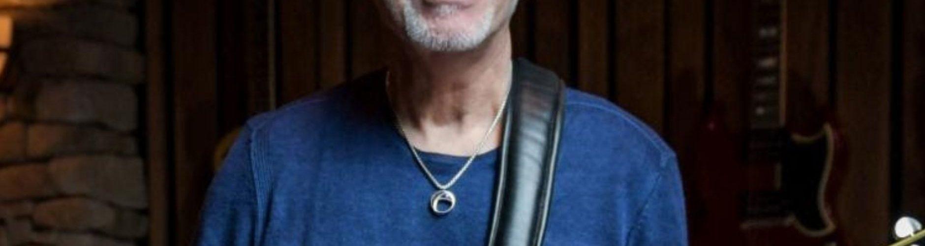 Gibson : une Les Paul Custom VOS pour Peter Frampton