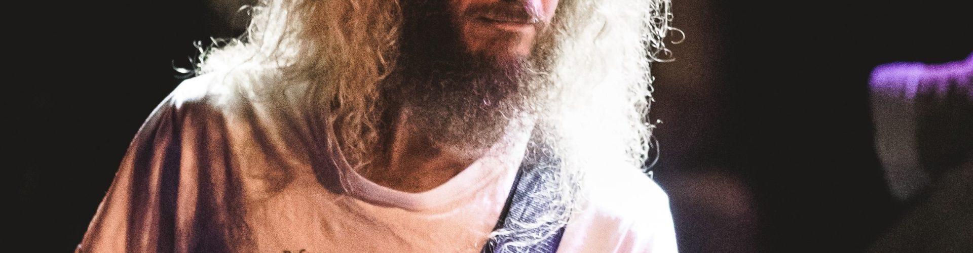 Guthrie Govan –  Héros malgré lui