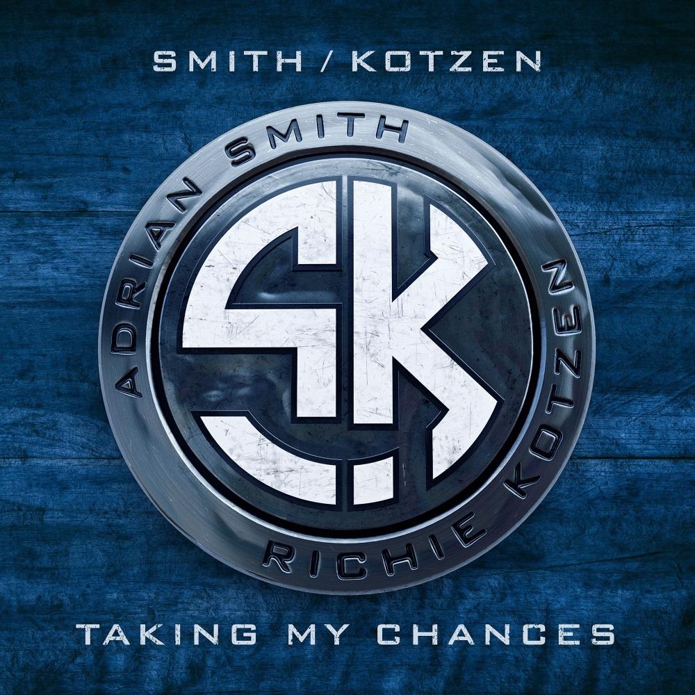Cover Smith Kotzen Guitare Xtreme Magazine