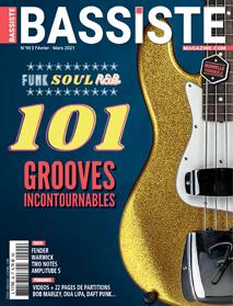 Bass 90