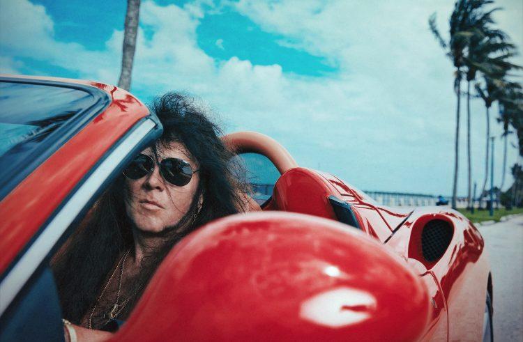 "Yngwie Malmsteen : plus ""xtreme"" que jamais"