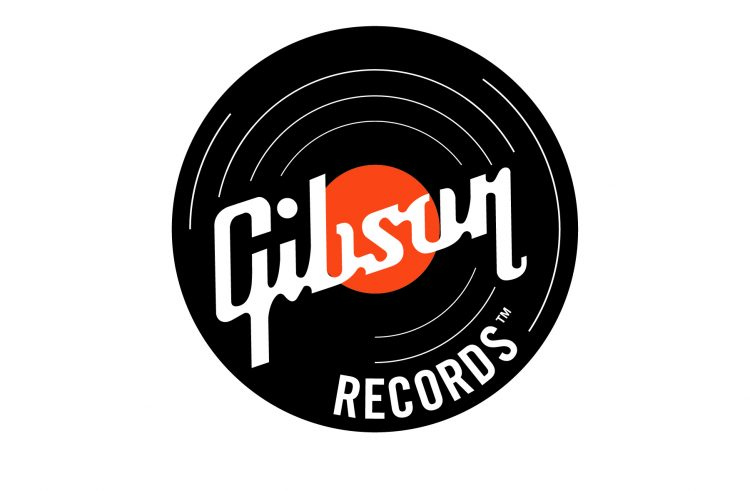 Gibson inaugure son label Gibson Records avec Slash