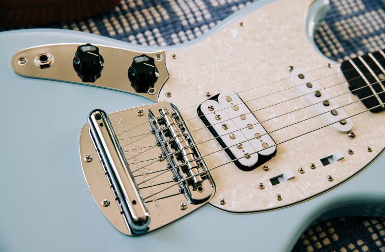 Fender honore Kurt Cobain et Nevermind